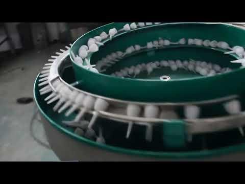 machine de remplissage entièrement automatique de colle superbe, système remplissant de gel