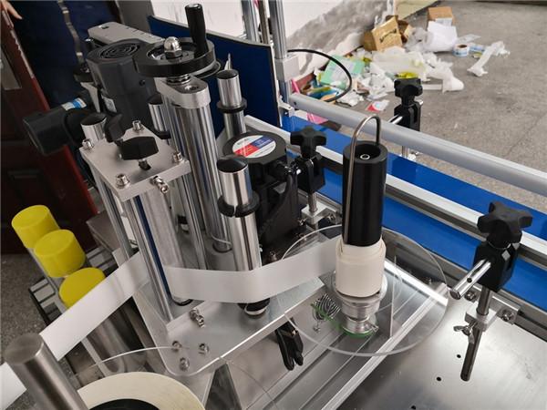 Mécanisme de division automatique des bouteilles