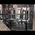 machine de remplissage de graisse lubrifiante automatique