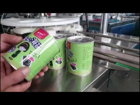 machine de remplissage de bouteilles liquide cosmétique entièrement automatique avec capsuleuse