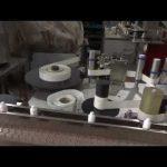 lavage automatique des bouteilles machine de capsulage de remplissage des yeux gouttes remplissant la ligne de production