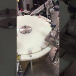 machine automatique de remplissage et de bouchage de lotion pour petites bouteilles