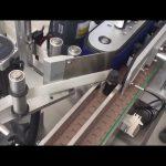 3000 bph flacons verticaux automatiques bouteilles machine d'étiquetage autocollant