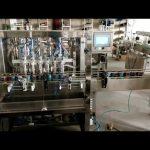 machine de remplissage automatique de beurre d'arachide