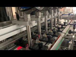 machine de remplissage automatique d'équipement de l'industrie du miel