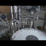 machine de remplissage automatique de cigarette de roue d'étoile e