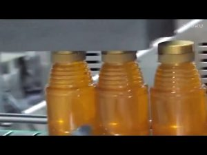 haute qualité automatique e liquide cosmétique crème machine de remplissage à vendre