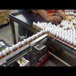 Machine de remplissage automatique de parfum sous vide rotatif à 10 têtes