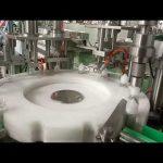 machine de capsulage remplissante de bouteille liquide herbacée de haute qualité de 30 ml e