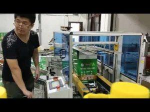 machine de remplissage automatique à grande vitesse d'huile végétale, machine de remplissage d'huile d'olive