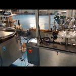 machine de remplissage d'huile de cigarette électronique, système de remplissage liquide, machine de remplissage eliquid