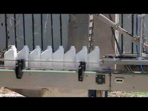 machine de remplissage de liquide anti-corrosif de haute qualité
