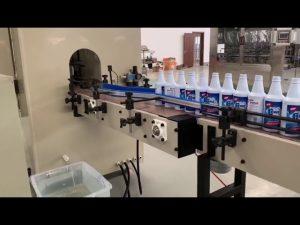 machine de remplissage en plastique anti-corrosive de l'acide chlorhydrique pp pvc