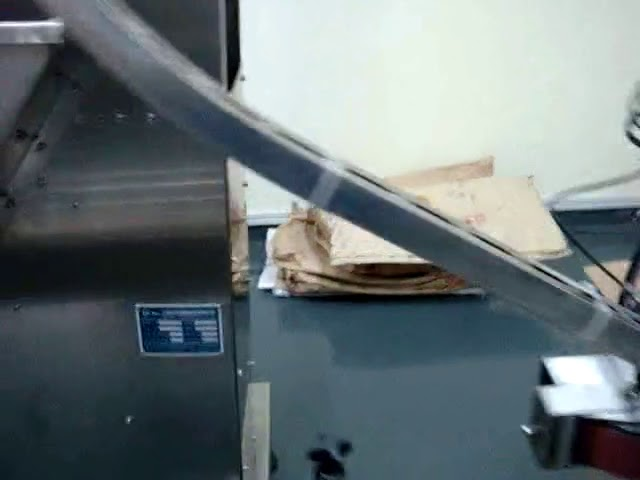machine de remplissage automatique pour huile lubrifiante