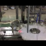 machine de remplissage de bouteille de jet de flacon en verre de parfum de soin du corps 2ml