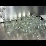 machine de remplissage linéaire liquide automatique de 6 têtes, machine de remplissage d'essence de parfum