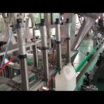 huile de lubrification personnalisée piston électronique ligne de remplissage prix