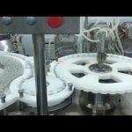 prix usine oral liquide ampoule en plastique de remplissage automatique de scellage machine