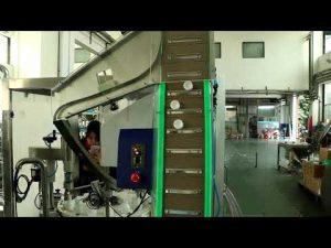 liquide de désinfection médicale automatique, pâte, machine de remplissage de miel